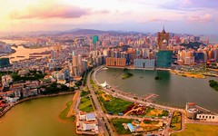 macau-a1-cityscape (Vincent Liew 53) Tags: macau 澳门 澳門