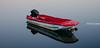 Lancha en Pías (Antonio Lomba) Tags: lancha barco río miño rosal ship