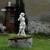 Champ-sur-Layon (49), France (pom.angers) Tags: panasonicdmctz30 april 2016 champsurlayon chemillémelay angers maineetloire 49 paysdelaloire france europeanunion sculpture statue legrandpineau