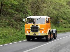 Fiat 690 T1 (Maurizio Boi) Tags: fiat 690 camion autocarro truck lorry old oldtimer classic vintage vecchio antique italy