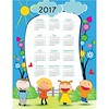 free vector Happy New year 2017 Calendar For Kids (cgvector) Tags: 2017 april august background beautiful boy calendar cartoon child christmas color colorful cute date day december design draw drawing everyday february funny future girl happy holiday illustration january june kid love march may month new numbers october organizer planner school september spring tolerance vector wallpaper week weekly year