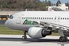 EI-DSL LMML 10-01-2017 (Burmarrad) Tags: airline alitalia aircraft airbus a320216 registration eidsl cn 3343 lmml 10012017