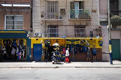 Fanshop (Sven Vietmeier) Tags: argentine argentinien ba bocajuniors bombonera buenosaires cabj estadioalbertojarmando fanshop laboca