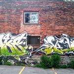 620 Saint-Paul Graffiti - Montreal thumbnail