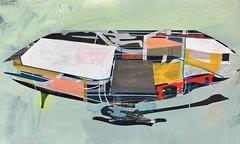 Jim Harris: Untitled. (Jim Harris: Artist.) Tags: art arte konst kunst künstler geometric geometrisk space contemporary cosmology weltraum avantgarde abstract abstrakt jimharris museumschool