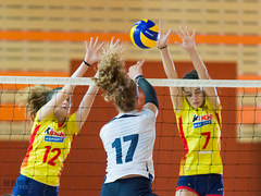 150718_WEVZA_SUI-ESP_186 (HESCphoto) Tags: volleyball schweiz spanien wevza saison1415 damen jugend länderspiel u18 mulhouse centresportifrégionalalsace