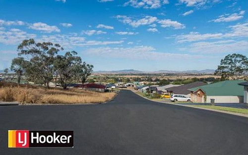 Lot 39, Stage 2 Northern Hills Estate Manilla Road, Tamworth NSW 2340