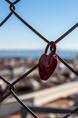 compromisso selado (João Quintino Figueiredo) Tags: amor cadeados
