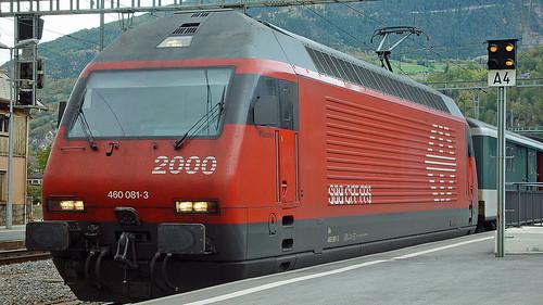 Re 460 081