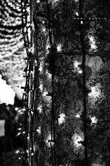 Pingos de luz (Centim) Tags: bh belohorizonte minasgerais mg brasil br cidade estado país sudeste capital continentesulamericano américadosul foto fotografia nikon d90 pb pretoebranco objeto natal árvore iluminação natal2014