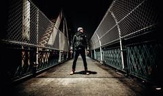 New York (Tim RT) Tags: tim rt usa america new york manhattan bridge portrait people city life lifestyle night fuji fujifilm xt xt2 xf1024mm 2017 flickr