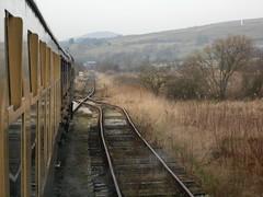 Staffordshire Moorlands (ee20213) Tags: churnetvalleyrailway 33102 caldonlowbranch ipstones staffordshiremoorlands 331 class33 d6513
