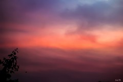 Colors of Dawn! (traptiantiwary) Tags: morning dawn colors clouds cloudsandsky nature canon canondslr india