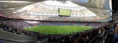 BC Place (TRRPG Admin (Pending)) Tags: bc place vancouver whitecaps 2010 winter olympics paralympics mls major league soccer british coloumbia