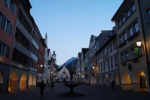 Feldkirch: Marktgasse