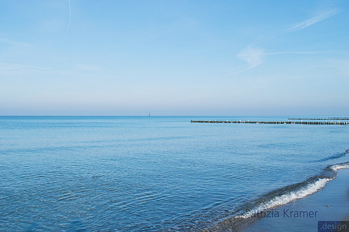 Ostsee · Baltic Sea