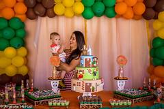 Aniversario Fernando (ArgeoneHerbst) Tags: aniversario festa bebe criança familia comemoração enfeites bolas bolo colorido amor doces fotografia gente photography canont5 canon