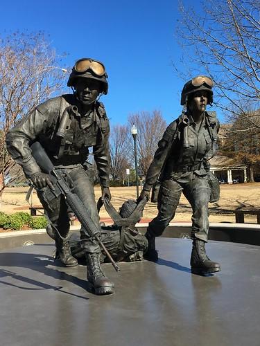 Hsv War Memorial
