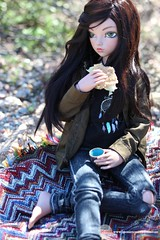 Arizona Picnic 5 (Tayma-Leigh) Tags: bjd minifee mnf fairyland rheia inessencecreations inessence crazykimochi gyhm