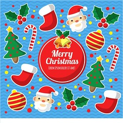 free vector Merry Christmas Elements Set Background (cgvector) Tags: background badge banner box boxes card celebrate celebration christmas christmascard christmassale cover december decor decoration decorative delivery design elements festive frames fun gift giftbox giftsdelivery greeting happy holiday illustration invitation label merry merrychristmas mutlu new newyear noeller ornament party pattern poster present retro sale scrapbook season seasonal set star sticker symbol traditional vector vintage wallpaper winter xmas year