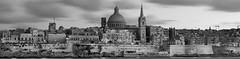 Valletta View - www.maltesetranslators.com header