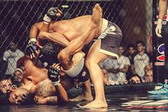 MMA FIGHT - Venezuela (Rommel Alberto Gonzalez Moreno) Tags: fight mixed fighter ultimate martial box venezuela arts evento punch jiujitsu peleas total everlast artes combate hombres torneo guantes boxeo puos mma guayana artemarcial marciales octagono patadas