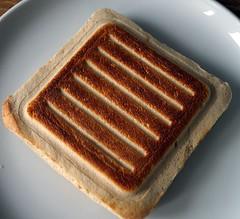 Toast & Snack getoastet (susimtsch) Tags: toaster toast snack kse poptart waffel toastbrot schinken wonnemeyer getoastet