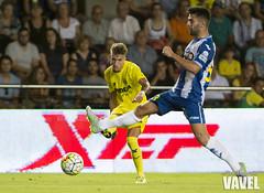 Villarreal - Espanyol (VAVEL Espaa (www.vavel.com)) Tags: villarreal espanyol castillejo elmadrigal villarrealcf ligabbva jornada2 espanyolvavel villarrealvavel