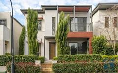 21 Hayle Terrace, Stanhope Gardens NSW