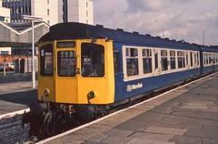 Class 110 52069/52185 (belgianbill) Tags: 110 class british railways dmu