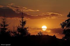 2015-08-21_05 Coucher de soleil Breuvannes S (Olivier Alexandre Legrand) Tags: couchersoleil