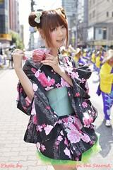 _DSC6220rmc (kamepi) Tags: portrait 東京 夏祭 ポトレ merutkw めるたん merutan 201508xx