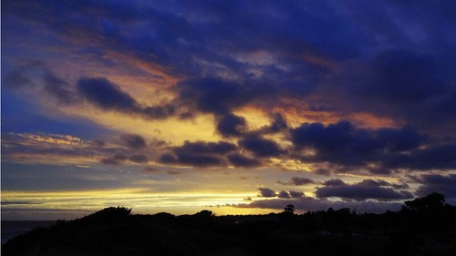 Uruguay Sunset Part 3