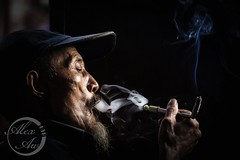 Divine Smoke