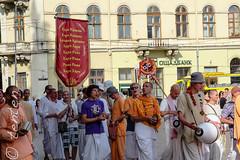 Lviv Hare Krishna (Carsten Bartmann) Tags: ukraine ukraina ukrajina  ucraina   ucrnia  ukrayna  ucrana