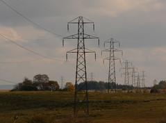 Photo of Pylons