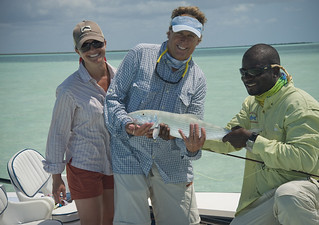 Bahamas Bonefishing - Andros Island 33