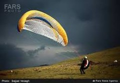 (iranpros) Tags: para paraglider