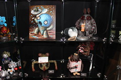IMG_2057 (MikeyMadness83) Tags: nyc art comics toys dc starwars tv cosplay vinyl superman artists convention batman horror bobafett comicbooks movies superheroes darthvader marvel comiccon avengers wolverine funko horrorfilms javitscenter vinyljunkie thejoker nycc designervinyl thewalkingdead newyorkcomiccon toyaddict reedpop