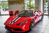 IMG_2235 (Haifax.Car.Spotter) Tags: cars car sport race racecar florida miami ferrari fl supercar sportscar speciale 458 superscars ferrari458 458speciale