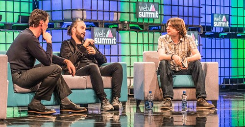 THE WEB SUMMIT DAY TWO [ IMAGES AT RANDOM ]-109836