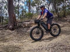 Darb (Neil Ennis) Tags: cycling mtb blacksnake bnt bicentennialnationaltrail