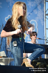 Sabrina Carpenter (Music4mix) Tags: california lighting christmas autumn music usa tree cute fall girl beautiful photography losangeles high concert nikon outdoor citadel candid stage disney jeans host teen hollywood singer blonde actress heels girlmeetsworld eyeswideopen outlets nickelodeon hollywoodrecords music4mix d7000 sabrinacarpenter americanstudiostv