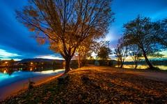 lake Zajarki (044) - sunrise (Vlado Ferenčić) Tags: sunrise lakes lakezajarki landscapes zaprešić zajarki hrvatska croatia nikond600 sigma12244556 vladoferencic vladimirferencic
