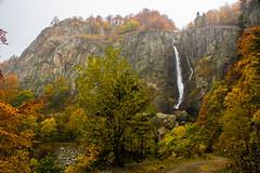 Kademliisko praskalo waterfall