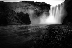 Homage to Skogafoss (Salmoopen) Tags: specland