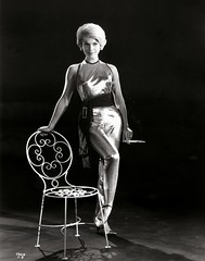 Margit Saad (vintagesmoke) Tags: bw woman sexy monochrome vintage rebel glamour cigarette smoking blonde actress holder