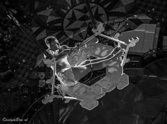 Aerial show @ Splendour of the Seas (cindydebree.nl) Tags: show travel cruise vacation people blackandwhite man monochrome canon fun vakantie frozen ship zwartwit air aerial entertainment entertainer showtime royalcaribbean atsea intheair rci scheepvaart splendouroftheseas varen acrobatiek aanboord peoplephotography cruiseschip maritiem indelucht beroep acrobaat aerialshow lenig opzee canonnl canoneos100d vegetarian6