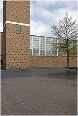 düren 3 (beauty of all things) Tags: churches kirchen stanna düren sakrales rudolfschwarz