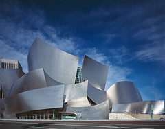 los-angeles-walt-disney-concert-hall